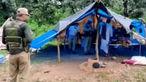 Drone Attack : জম্মুর আকাশে ফের ড্রোন, BSF-এর গুলির মুখে চম্পট