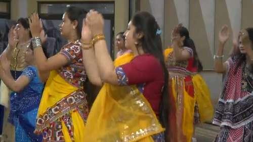 Navratri 2021: Maharashtra govt bans garba, dandiya events due to Covid
