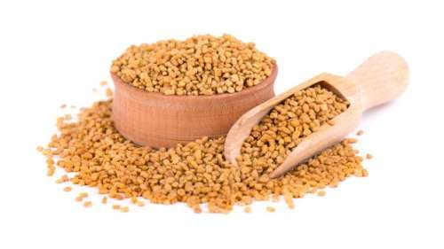 Fenugreek to aid weight loss