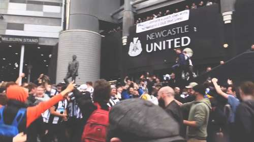 'Oil's Well': Why Newcastle fans should be excited after the Saudi takeover