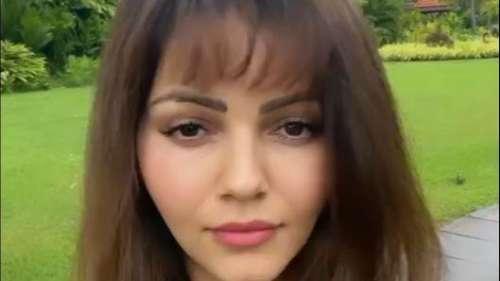 बदले हुए लुक में नजर आईं Rubina Dilaik, वीडियो देख फैंस बोले-  'बार्बी डॉल'