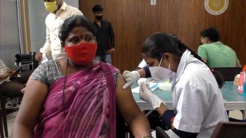 Corona Vaccination: भारत ने 1 दिन में 2 करोड़ प्लस टीके का बनाया रिकॉर्ड, PM मोदी के बर्थडे पर जुटी सरकार