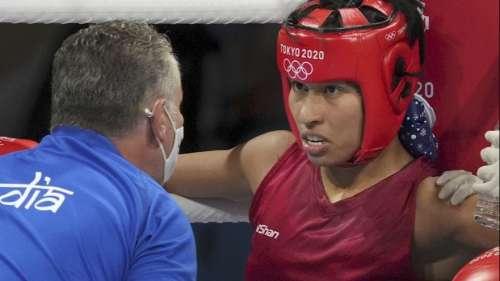 Tokyo Olympics: गोल्ड पर पंच लगाना चाहती हैं लवलीना, मोहम्मद अली और मैरी कॉम को बताया प्रेरणा