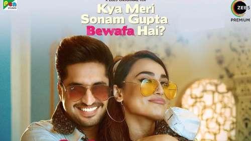 'Kya Meri Sonam Gupta Bewafa Hai': First song from 'Leke Pehla Pehla Pyar' is out!