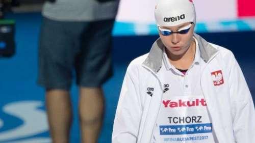 6 Polish athletes sent back