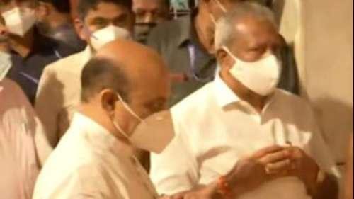 Basavaraj Bommai संभालने जा रहे हैं कर्नाटक की कमान, तीन डिप्टी सीएम भी साथ लेंगे शपथ