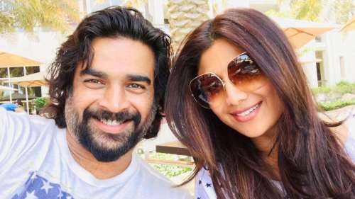 Pornography row: R Madhavan backs Shilpa Shetty, says 'you will overcome this with dignity'