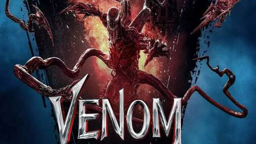 'Venom: Let There Be Carnage' crosses $100mn mark at US Box Office, ties with 'Shang-Chi'