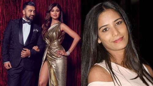 When Poonam Pandey filed a case against Raj Kundra in 2019