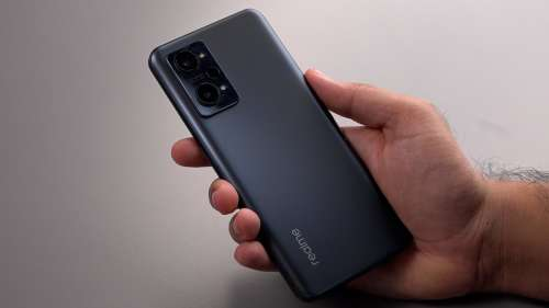 Realme GT Neo 2 smartphone launched in India: check price, specs