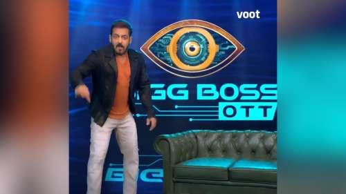 Bigg Boss OTT gets a release date, Salman Khan shares details
