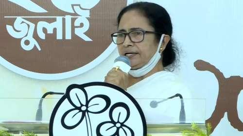 Mamata Banerjee: 'আবার খেলা' হবে' লোকসভা ভোটকে  সামনে রেখে বিজেপি-বিরোধী জোটের ডাক মমতার
