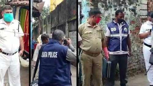 Kolkata Crime: দুই বন্ধুর বচসা, নেশার ঘোরে ছুরি দিয়ে পেট ফাঁসালো বন্ধু