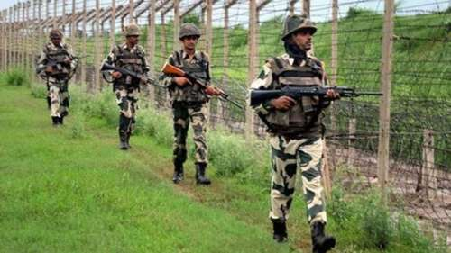 Punjab Vs Centre over BSF move: CM wants rollback, Amarinder supports