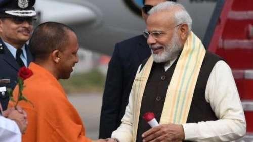 Modi in Aligarh: आज राजा महेंद्र प्रताप यूनिवर्सिटी की नींव रखेंगे PM, 100 करोड़ आएगी लागत