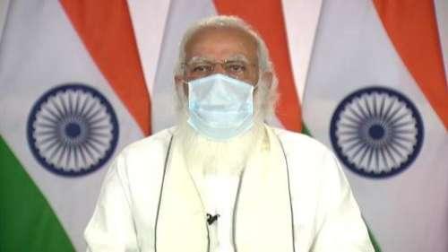 Covid की तीसरी लहर की आशंका के बीच PM Modi ने की समीक्षा बैठक, दवाओं का बफर स्टॉक रखने का दिया सुझाव