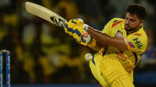 Suresh Raina caught in a casteist storm after 'Brahmin' remarks during commentary