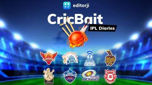 CricBait IPL Diaries: The Hits & Misses of IPL 2020 so far