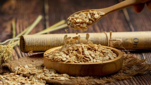 Rolled, cut or instant: what variety of oats is the best for you?