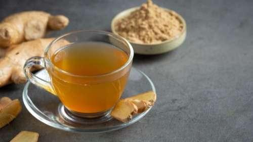 Health Benefits of Ginger Water: ज़रूर जानिए अदरक के पानी के फायदों के बारे में