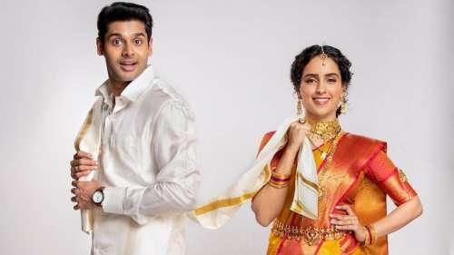 'Meenakshi Sundareshwar' teaser: Sanya Malhotra, Abhimanyu Dassani are a new age couple