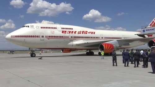 Air India disinvestment: Tata Sons bids to reclaim the Maharaja