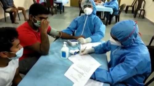 दिल्ली में कोरोना वायरस के 25 ताजा मामले, राजधानी में कुल 97 केस