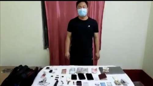 भारत- बांग्लादेश सीमा पर पकड़ा गया चीनी जासूस, 1300 सिम चीन स्मगल किए