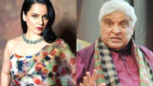 Javed Akhtar defamation case: Arrest warrant to be issued if Kangana Ranaut skips next hearing