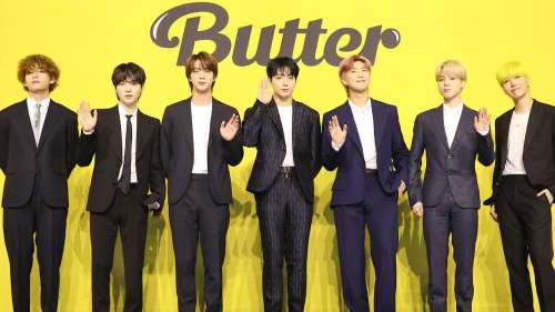 BTS' 'Butter' makes YouTube history, surpasses 10mn views in just 13 mins