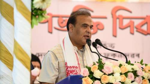 Happy to join any probe into border clashes: Assam CM after Mizoram police's FIR