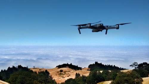 India's anti-drone plan