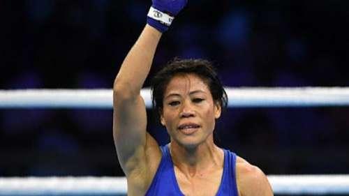 Olympic: प्री-क्वार्टर फाइनल में मिली हार पर मैरीकॉम ने उठाए सवाल, कहा- फैसले ने किया निराश
