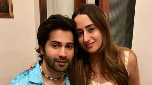 Varun Dhawan मना रहे हैं बीवी नताशा के साथ वेकेशन, शेयर की रोमांटिक तस्वीरें