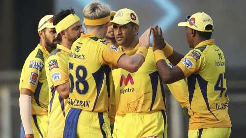 CSK to use a retention card for MS Dhoni in IPL mega auction: report