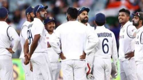 Team India announce 15-member squad for World Test Championship final