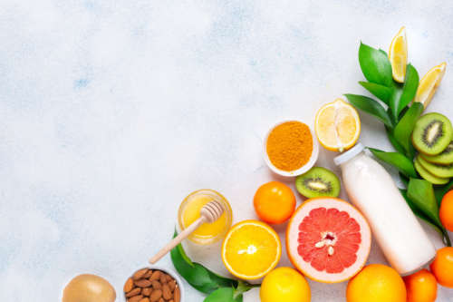 7 power foods for immunity