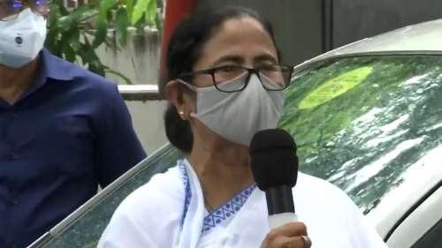 Mamata Banerjee holds talks with Sonia Gandhi, Sharad Pawar; promises more Delhi visits