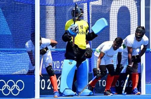 India beat NZ 3-2