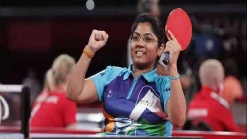Tokyo Paralympics: भाविना पटेल को अक्षय कुमार और तापसी पन्नू समेत कई सेलेब्स ने दी बधाई