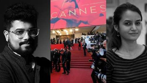 Watch: Indian films & filmmakers making waves at Cannes 2021