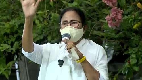 Mamata Banerjee:শহিদ দিবসে  দিল্লিতে মোদী-বিরোধী নেতৃত্বকে আমন্ত্রণ তৃণমূলের
