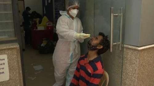 Covid in India: देश में शनिवार को फिर बढ़े कोरोना के मामले, 40 हजार से ज्यादा नए केस दर्ज किए गए