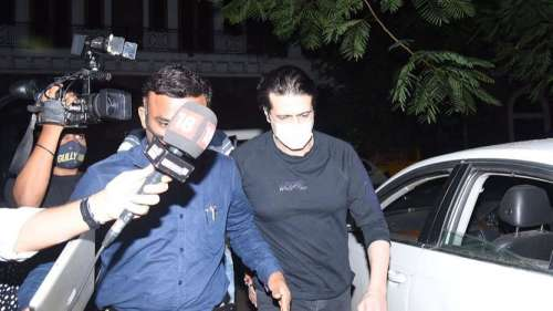 Narcotics Bureau arrests actor Armaan Kohli in alleged drugs case