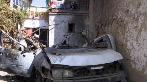 Tragic Mistake: अमेरिका ने काबुल ड्रोन हमले के लिए मांगी माफी, मारे गए थे 10 बेकसूर
