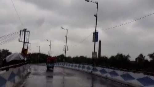 West Bengal Weather : মঙ্গলবার ফের বৃষ্টি বঙ্গে, রয়েছে জলস্তর বাড়ার সম্ভাবনাও