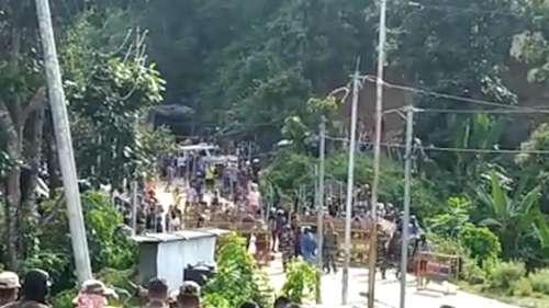 'Amit Shah has failed India': Rahul Gandhi on Assam-Mizoram violence