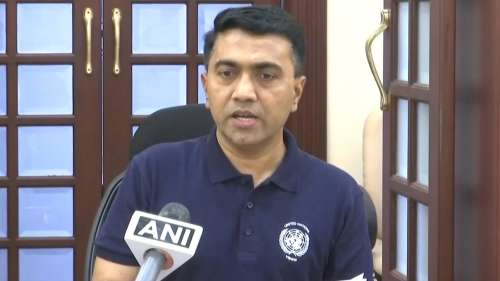 Goa CM on 'rape' of two girls on beach: parents must introspect why children go to beaches at night