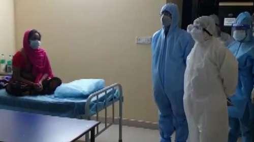 Coronavirus India Update: দেশে ফের ঊর্ধ্বমুখী করোনা সংক্রমণ, একদিনে আক্রান্ত ৩৫, ৬৬২