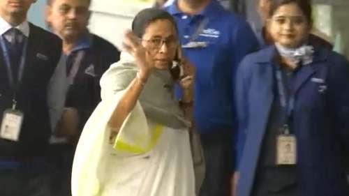 Mamata Banerjee : আজ দিল্লি সফরে যাচ্ছেন মমতা, নয়া সমীকরণ নিয়ে তুঙ্গে জল্পনা